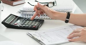 accountant Work-related Expenses