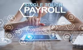 Single Touch Payroll Legislation Passes Parliament