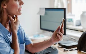 Innovation & Leading Industries in a Recession - Telehealth boom