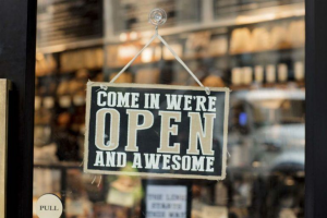 The best small business to start in a recession