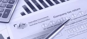 FAQ by Companies Filing Tax Returns