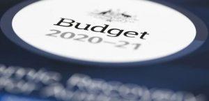 Fed Budget 2020
