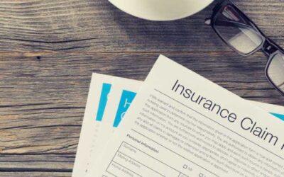 Am I taxed on an insurance payout?