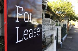 Insurance payout - rental properties